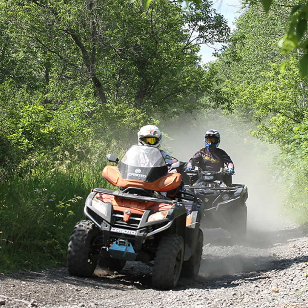 So many activities to experience in Hastings County
