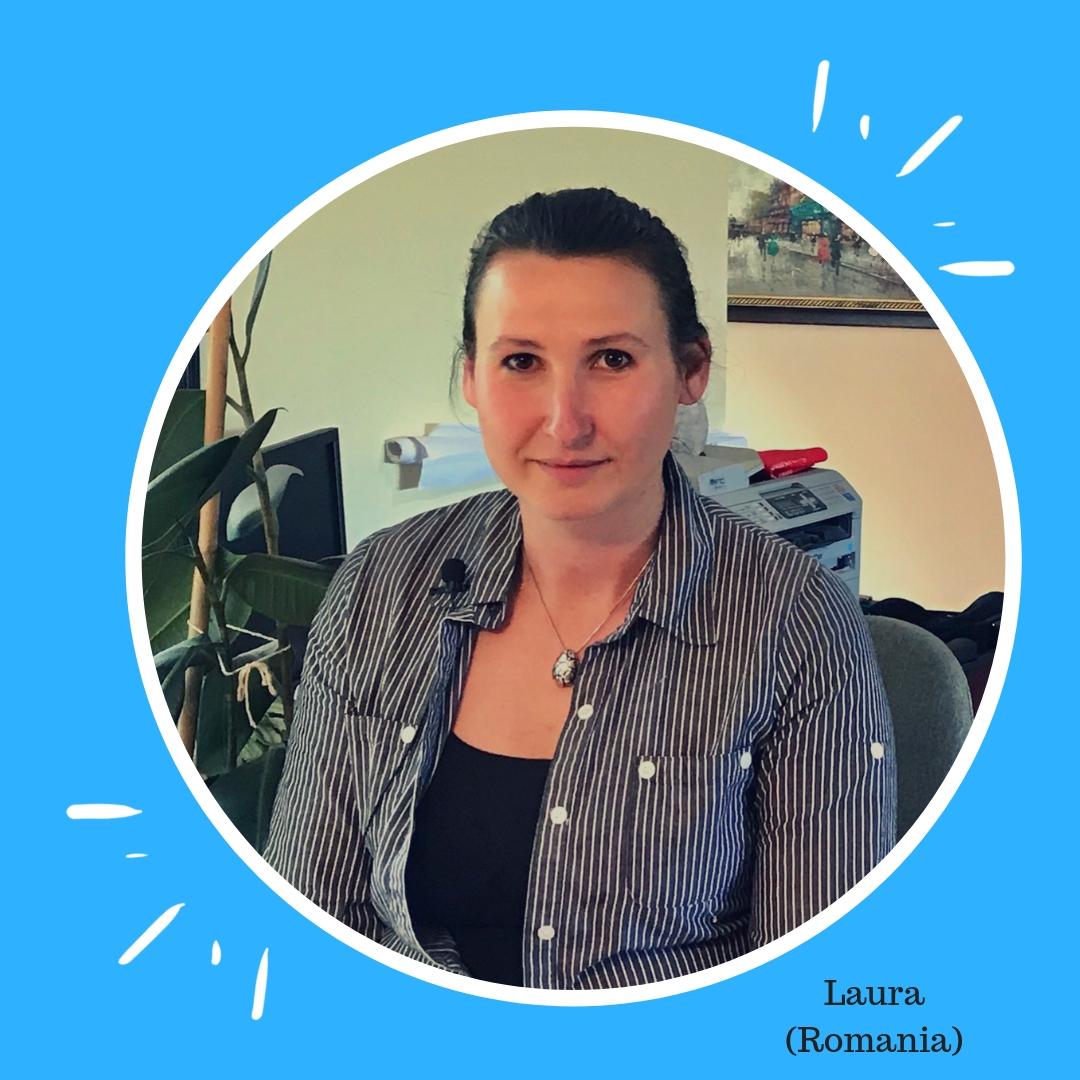 Laura Neacsu of Springbrook Acres